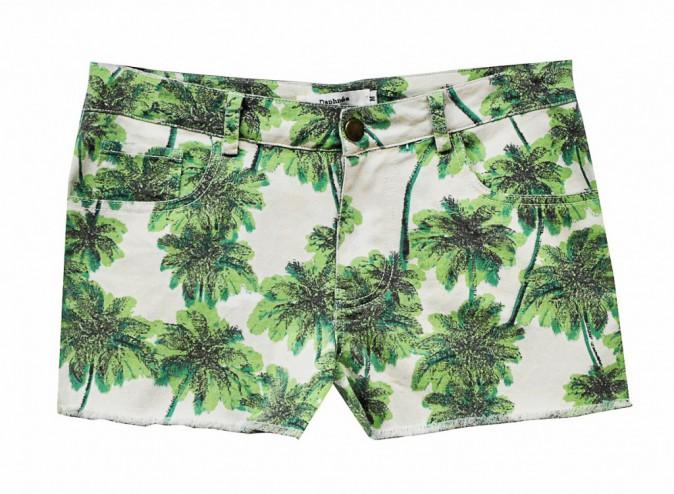 Short palmiers, Daphnea 29 €