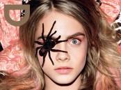 Mode : focus sur Cara Delevingne, la nouvelle Kate Moss ?