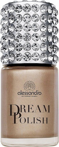 Vernis Dream Polish Golden Diva, Alessandro International. 19,95 €.