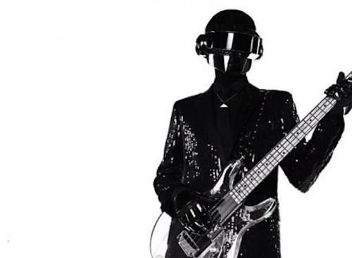 Mode : Hedi Slimane et Daft Punk : le trio gagnant ?