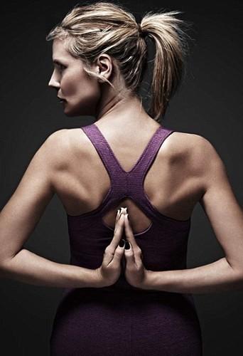 Whaou ! Une pose hallucinante pour la nouvelle campagne de New Balance.