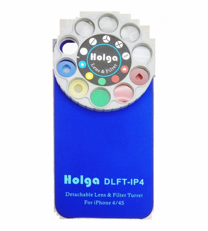 Coque iPhone avec filtres rétro,Holga sur lavantgardiste.com 16 €