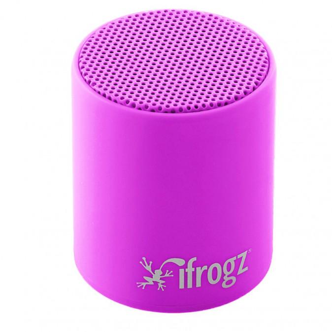 Enceintes Bluetooth iFrogz, sur bathroomgraffiti.com 29,90 €