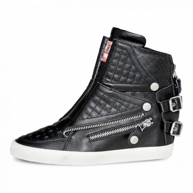Mode : sneakers et ça repart !