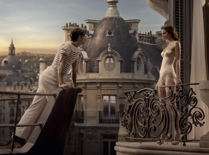 Les amants terribles des parfums Jean-Paul Gaultier de retour !