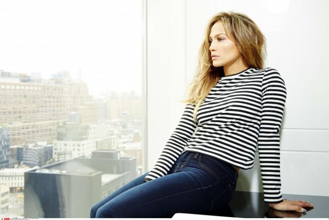 Mode : Jennifer Lopez dévoile son shooting pour la promo de son dernier album !