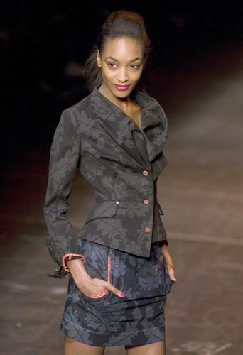 Jourdan pour Vivienne Westwood en 2009
