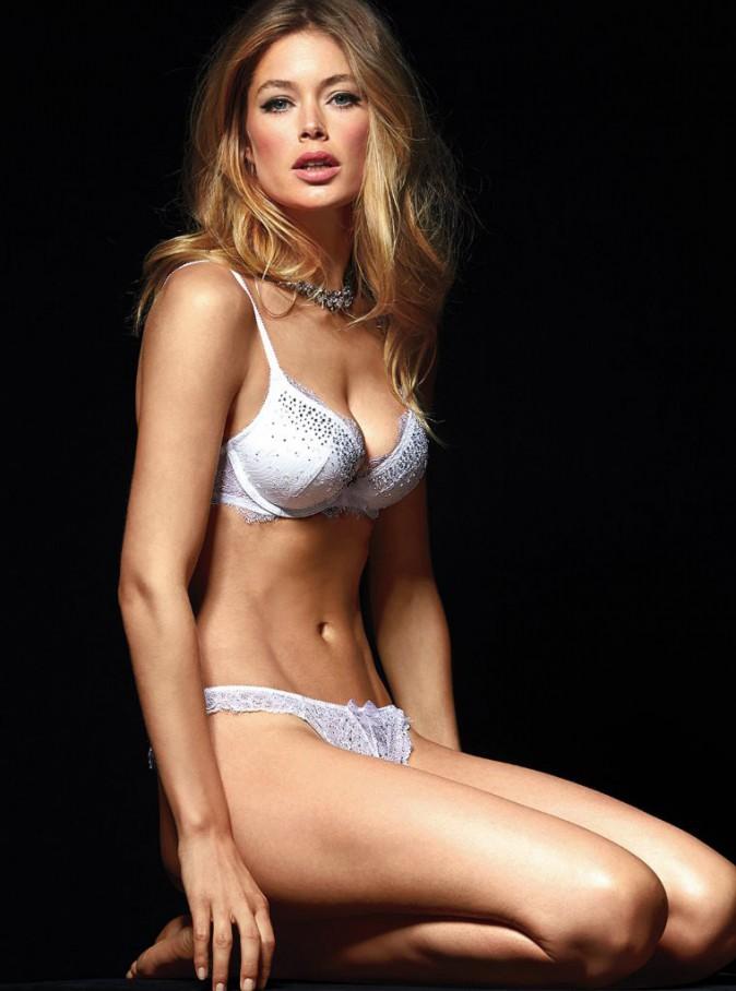 Mode : Karlie Kloss et Doutzen Kroes : retour en images sur la carrière Victoria's Secret des deux Anges sur le départ !