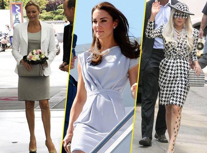 Vanity Fair vient de dévoiler sa Best Dressed List 2011 !