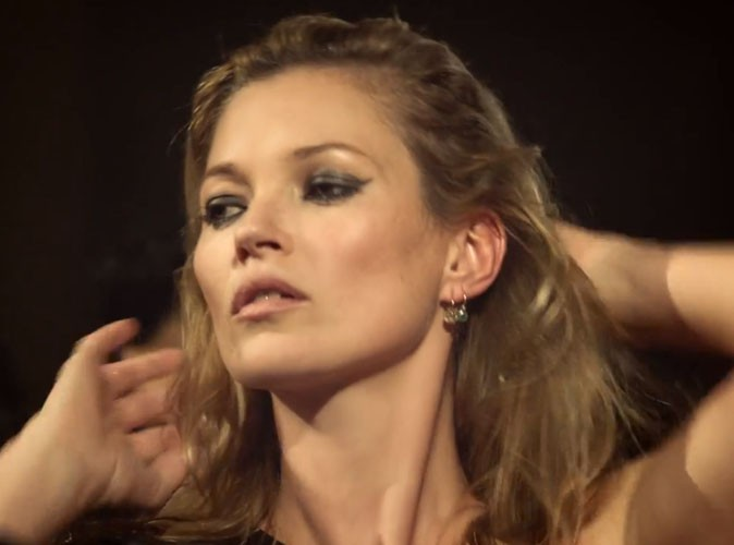 Kate Moss et Johnny Depp ensemble pour Paul McCartney en vidéo !