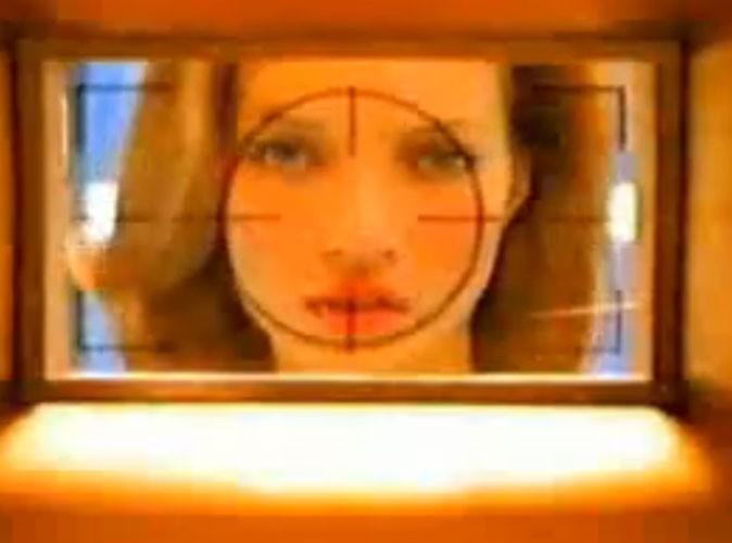 Kate Moss est la cible de tous