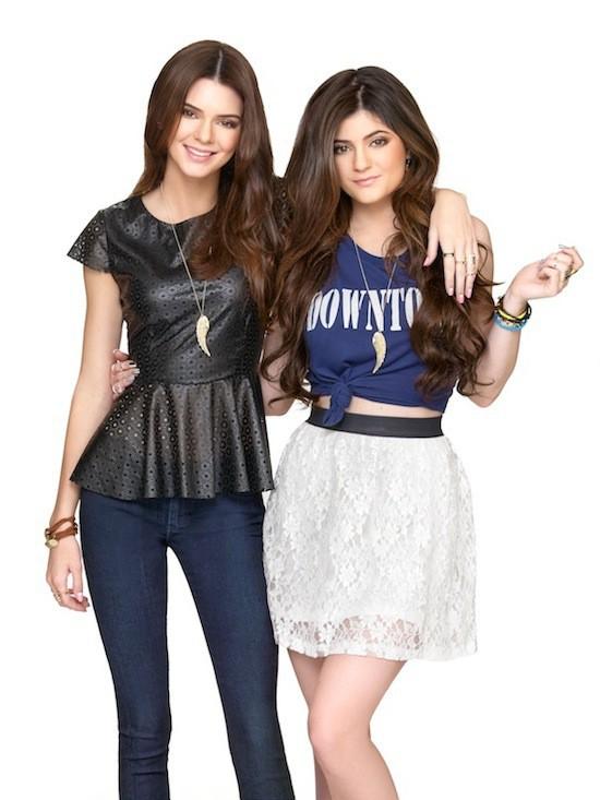 Mode : Kendall, Kylie, Kim… : tout le clan Kardashian est bien décidé à faire prospérer leur business familial !