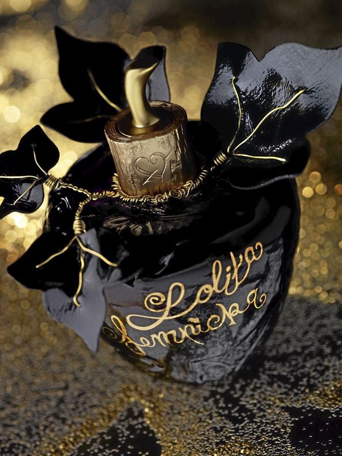 Tendance féérique : le parfum Minuit Noir de Lolita Lempicka !