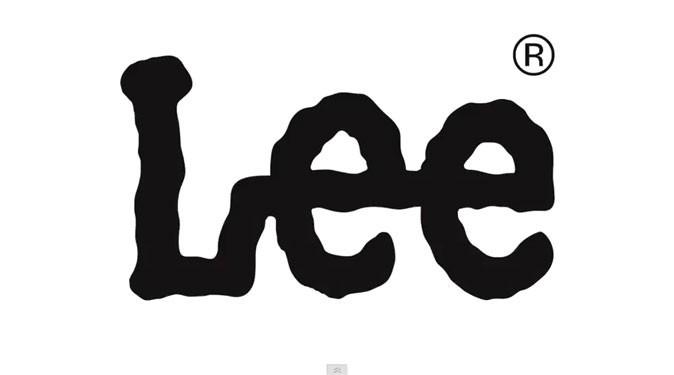 Publicité Lee