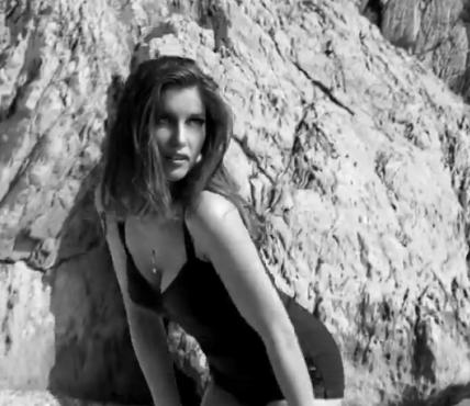 Laëtitia Casta pour Dolce & Gabbana !