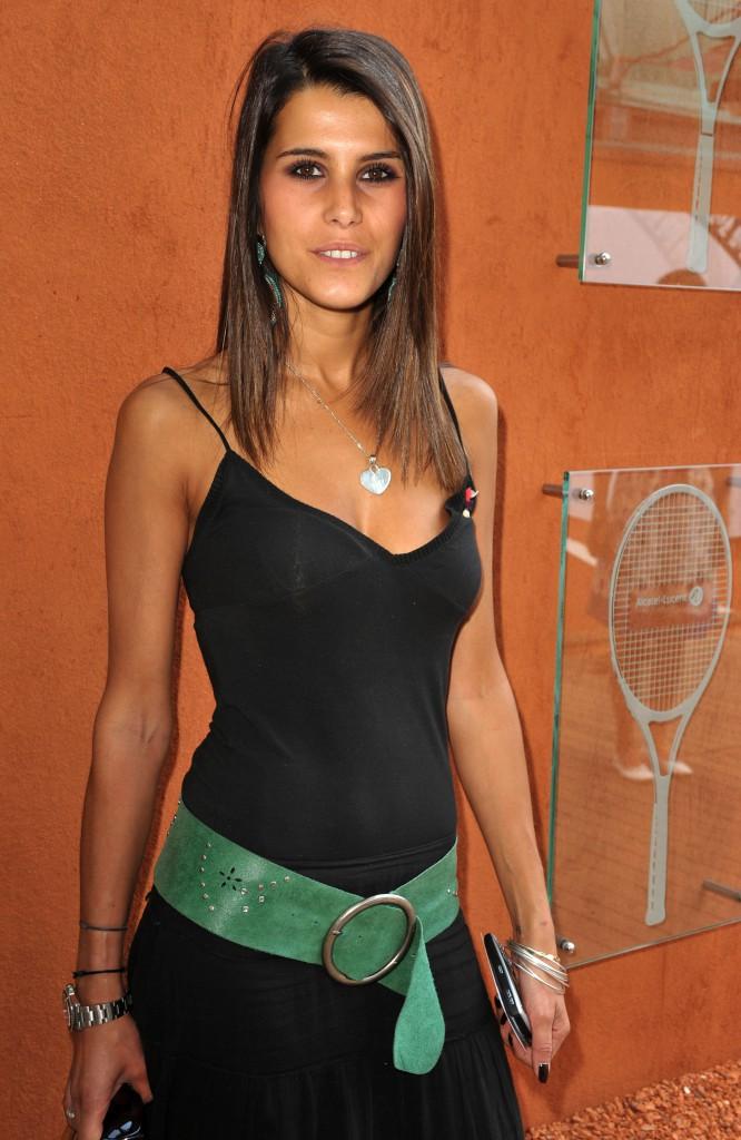 Le CV fashion de Karine Ferri : 02/06/2009