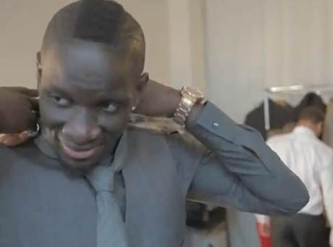 Pendant que Mamadou Sakho peaufine les derniers détails