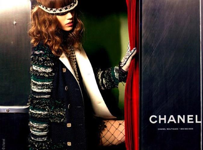 5 Chanel