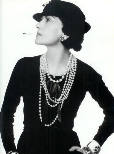 8 Coco Chanel
