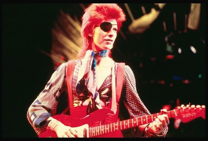 David Bowie, on adore sa période Ziggy Stardust !