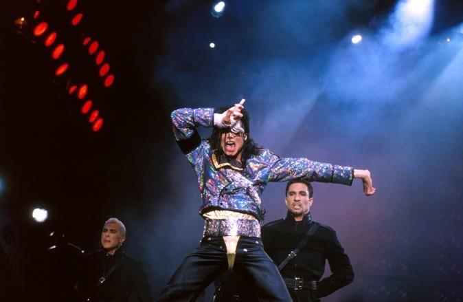Michael Jackson nous illumine !