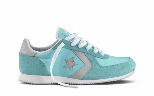 Turquoise, Converse 65€