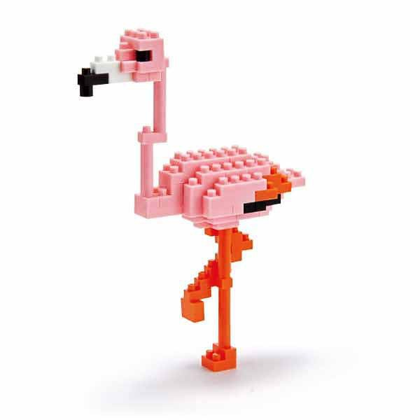 Micro-jeu de construction, Nanoblock, sur popmarket.fr 12,50 €