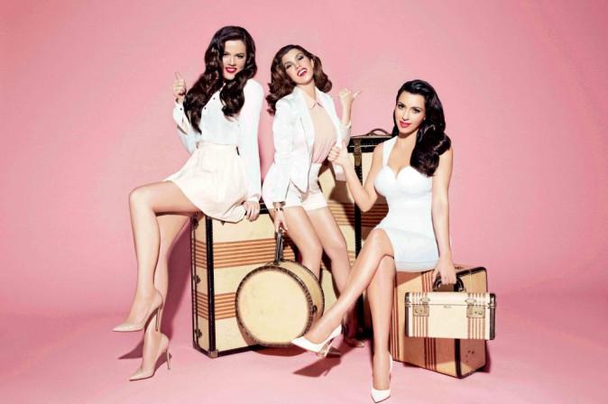 Kardashian Kollection: Ça va plaire à... ma cousine anglaise accro aux plateforme shoes !