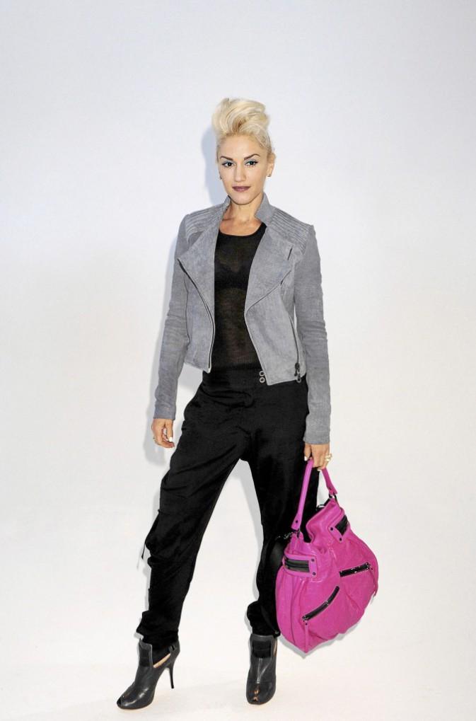 L.A.M.B by Gwen Stefani: Ça va plaire à... la fille hype mais pas trop !
