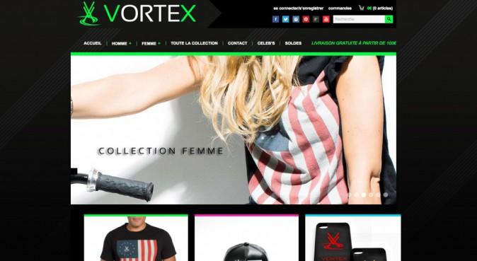 Vortex Vx par Maître Gims: Ça va plaire à... ceux qui portent encore leur casquette à l'envers !