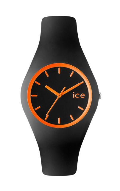 La Ice-Crazy, Dingue !