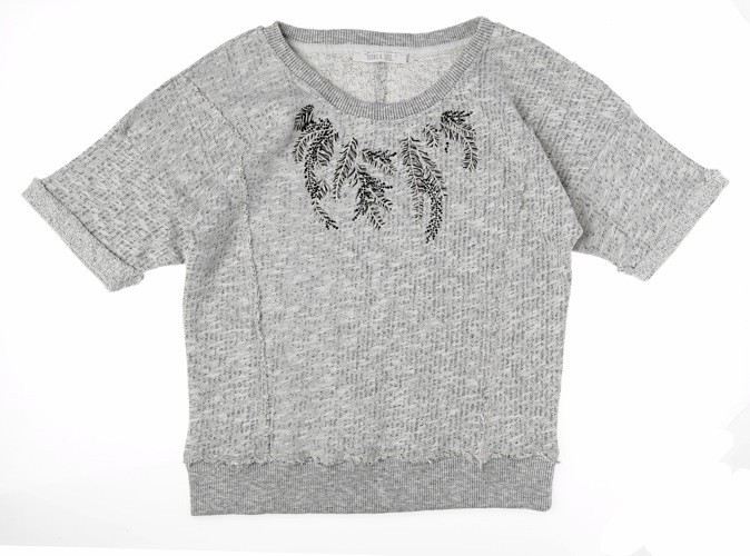 Broderies perlées, Tequila Solo, 55€