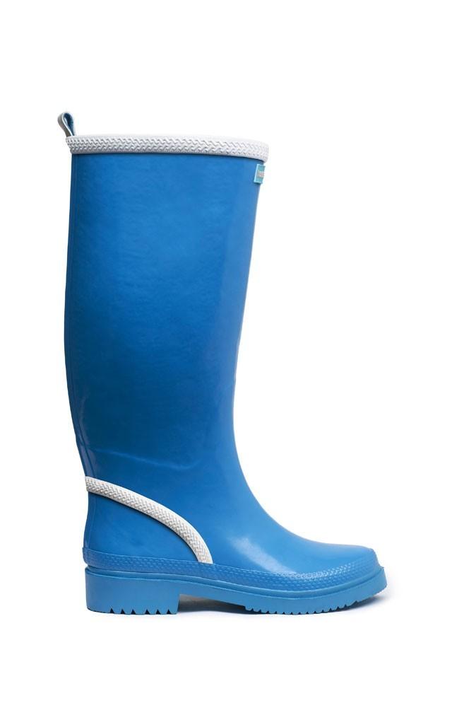 Mode : des rain boots Havaianas bleues