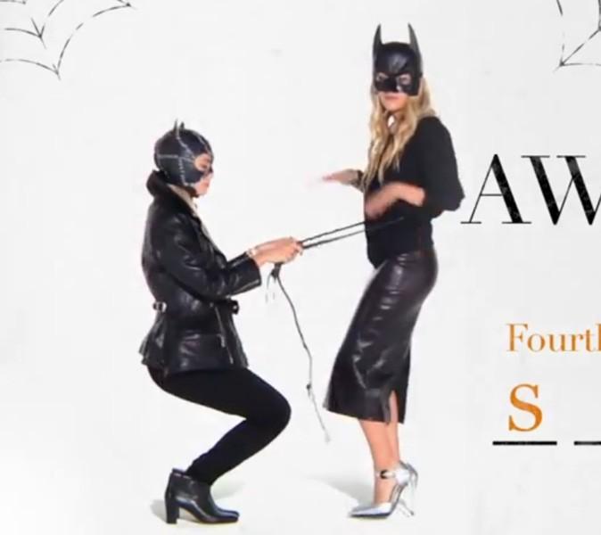 Les soeurs Olsen sont prêtes pour Halloween !