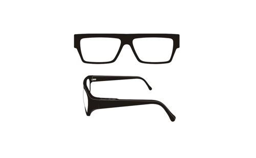 Collection de lunettes des soeurs Olsen : le modèle Ventura !