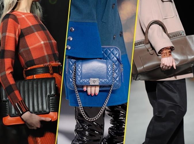 Le sac porté main (JCDC, Chanel, Paul & Joe)
