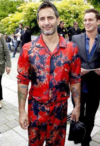 Marc Jacobs, remplacé par Nicolas Ghesquière chez Louis Vuitton ?