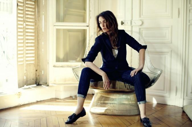 Mademoiselle Agnès pour Stylistpick.fr !