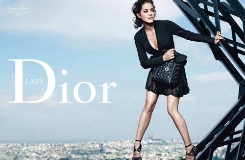 Reine de Paris !