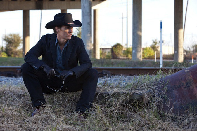 Matthew McConaughey dans Killer Joe !