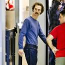 Matthew McConaughey transformé pour joué dans Dallas Buyers Club !