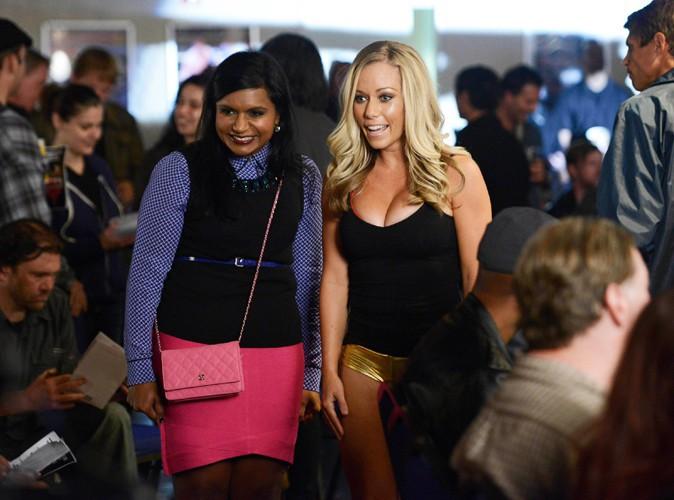 Mindy Kaling n'aime pas les vêtements qu'elle porte dans The Mindy Project !