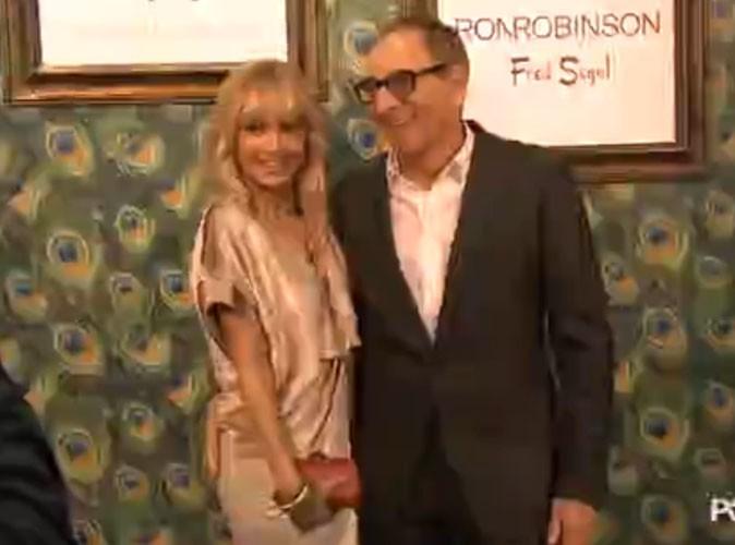 Nicole Richie et Fred Segal