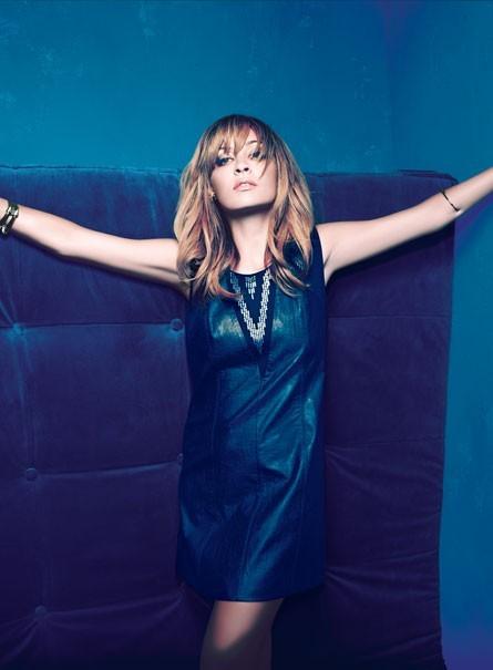 Collection de Nicole Richie pour Macy's !