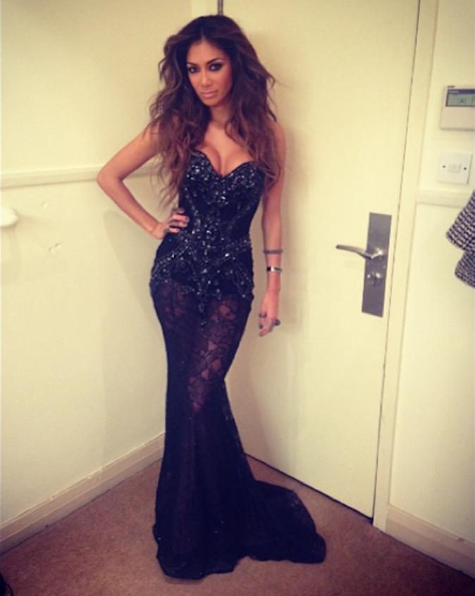 Les plus beaux looks de Nicole Scherzinger dans la saison 10 d'X Factor !