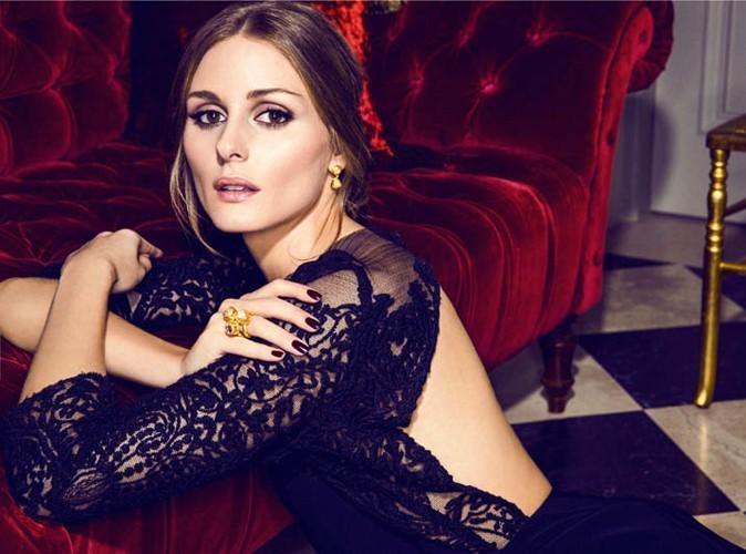 Olivia Palermo égérie glamour de Carrera y Carrera !