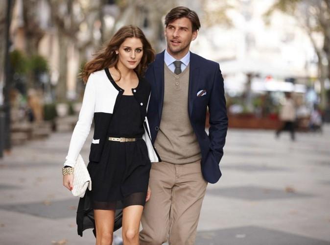 Olivia Palermo et son boyfriend Johannes Huebl pour Otto !