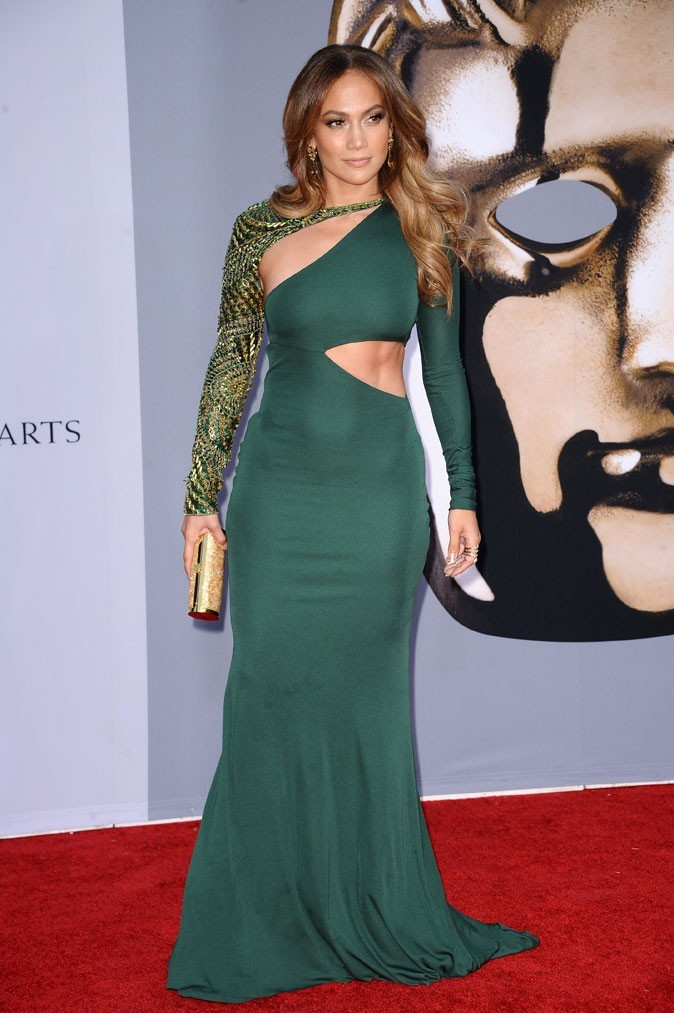Jennifer Lopez est numéro 2 selon le magazine People !