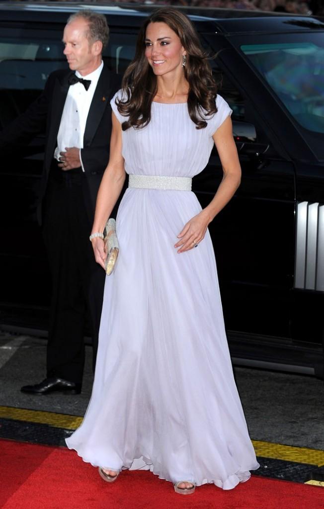"""Kate Middleton est : """"celle qui a du goût"""" !"""
