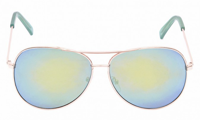 Lunettes de soleil, New Look 7,99€